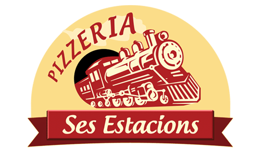 Pizzería Ses Estacions | Pizzas a domicilio en Palma de Mallorca