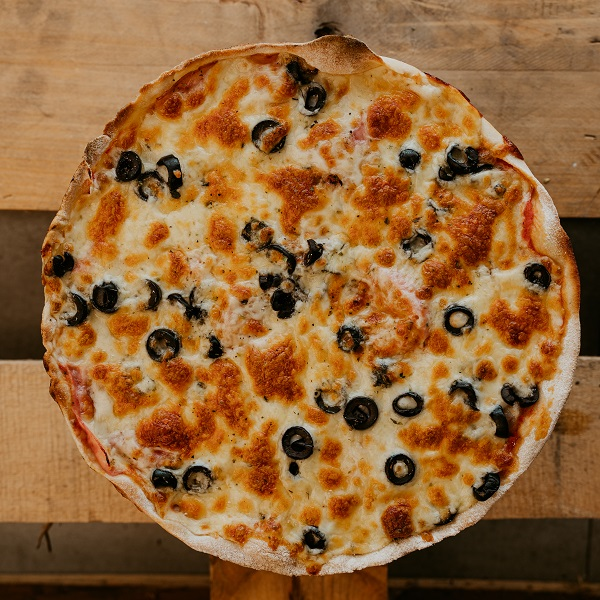 Pizza Siciliana | Pizzería Ses Estacions, pizzas a domicilio en Palma de Mallorca