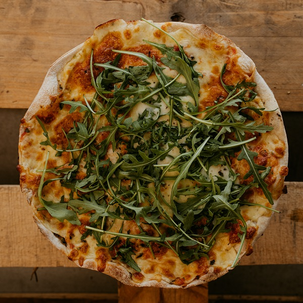 Pizza Búfala | Pizzería Ses Estacions, pizzas a domicilio en Palma de Mallorca