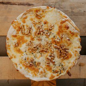 Pizza Del Chef   Pizzería Ses Estacions, pizzas a domicilio en Palma de Mallorca