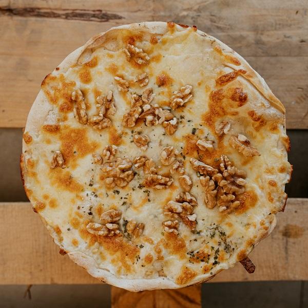 Pizza Del Chef | Pizzería Ses Estacions, pizzas a domicilio en Palma de Mallorca