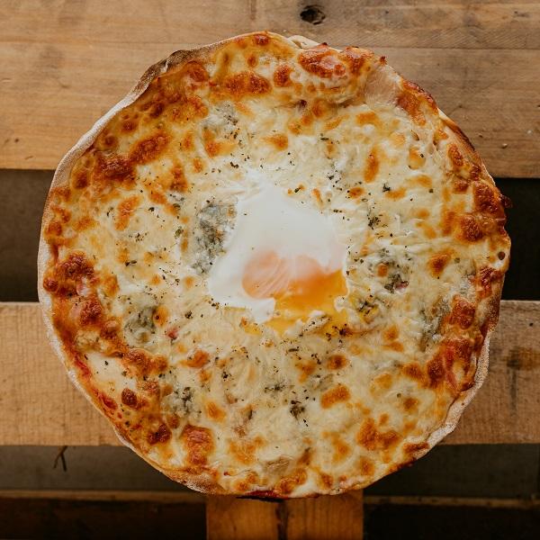 Pizza Ses Estacions | Pizzería Ses Estacions, pizzas a domicilio en Palma de Mallorca